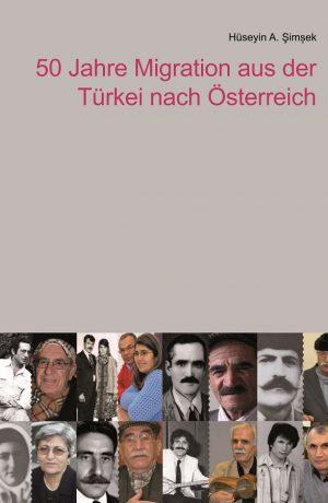 50 Jahre Einwanderung in einem Buch