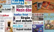 Erste Jahrhundert der kurdische Presse