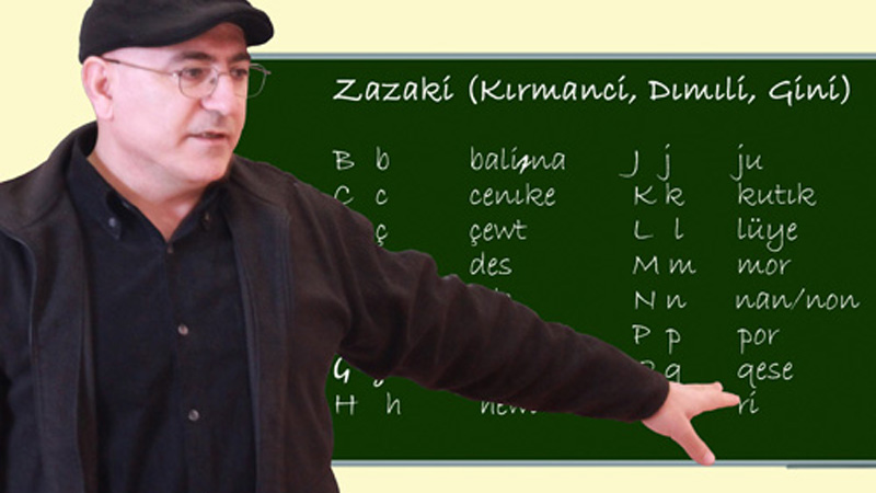Online-Sprachkurse für Türkisch und Zazaki