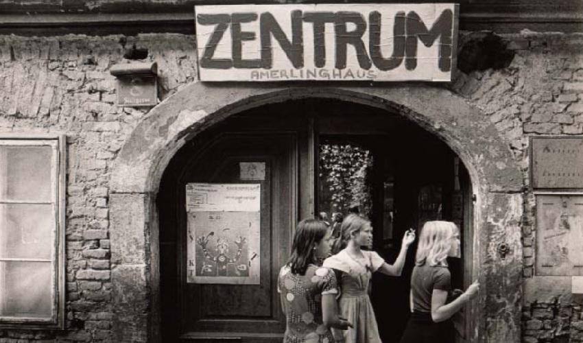 Viyana'da, Divit Yazı Atölyesi