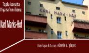 Toplu konutta 'Kızıl Viyana'nın ikonu: Karl-Marks-Hof
